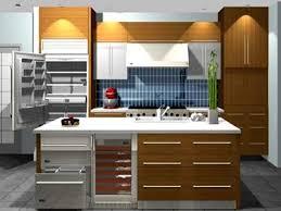 easy kitchen design small 3d kitchen designer home design plan