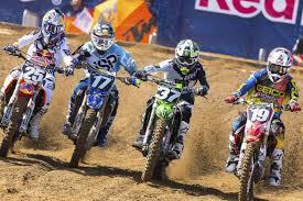 lucas oil pro motocross results 2016 lucas oil pro motocross tickets on sale racer x online