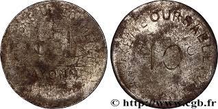 chambre des commerces bayonne chambre de commerce de bayonne 10 centimes bayonne fnc 238947 nécessité