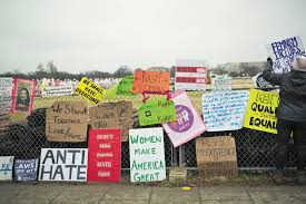 Most Organized Home In America Is America Ready For A General Strike Village Voice