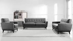 canape geant canapé 3 places en tissu canapés modernes le geant du meuble in