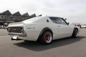 nissan skyline for sale bc a datsun bososoku style classic cars pinterest cars