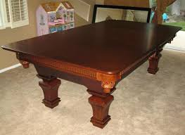 pool table conversion top pool table dining table conversion so cal pool tables pool table