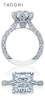 best wedding rings brands the 25 best tacori engagement rings ideas on tacori