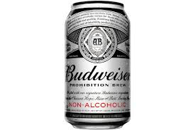 Alcohol In Bud Light Lowdown Budweiser Brews Non Alcoholic Version Cmo Strategy Adage