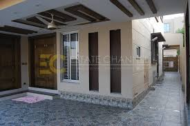 Home Exterior Design In Pakistan 10 Marla House Estate Channel Home Designs 250 Sqm House Beautiful