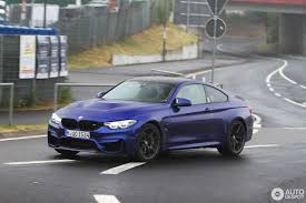 bmw m4 f82 cs 2017 29 june 2017 autogespot