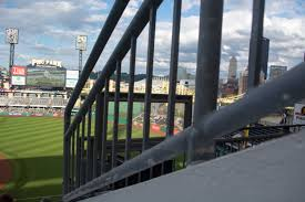 at t park lexus dugout club best seats for pittsburgh pirates at pnc park