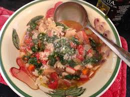 pastina soup recipe 45 minute minestrone soup recipe u2013 chef paulette