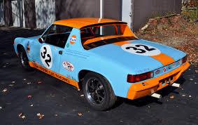 porsche 914 race cars porsche 914 on flipboard
