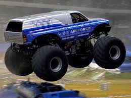 racing monster truck an monster truck car racing games updated look at the history of