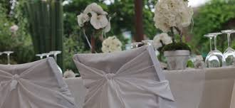 housses pour chaises joli jour location housses de chaises et décorations de mariage
