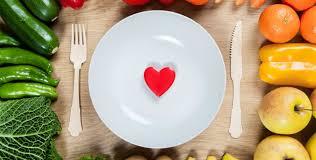 Alimentos bons para o coração - Lar Natural