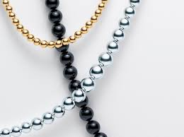 sterling bead bracelet images Bracelet in sterling silver jpg