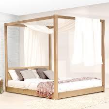 printable design four poster bed frames poster template frame