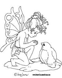 fairy coloring sheets disney characters fairies