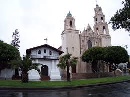 Mission Santa Clara De Asis Floor Plan by Mission San Francisco De Asís Wikipedia