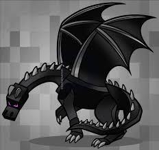 how to draw ender dragon step by step by darkonator drawinghub