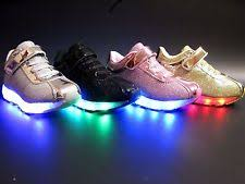 shoes that light up on the bottom nike light up shoes ebay