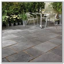 Slate Patio Pavers Slate Patio Pavers Snap Together Patios Home Design Ideas Snap