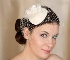 wedding headdress bird cage veil wedding hat fabulous headdress bridal hat