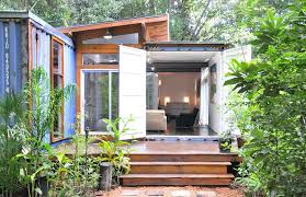 small houses projects the savannah project an artist s container home and studio julio