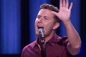 scotty mccreery fan club scotty mccreery performs song for his grandfather at the opry