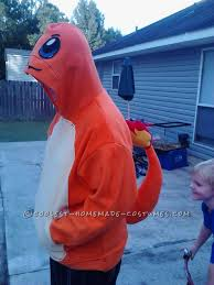 Charizard Pokemon Halloween Costume 15 Pokemon Costumes Halloween 2017