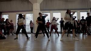 tutorial dance trap queen anyway chris brown dance mattsteffanina watch or download
