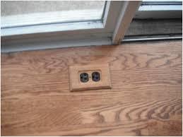 Hardwood Floor Outlet Hardwood Floor Electrical Outlet Finding Awesome Hardwood Floor