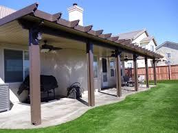 Patio Patio Construction Home Interior - alumawood patio cover amazing decoration 68467 decorating ideas