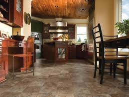 Kitchen Flooring Ideas Vinyl by Vinyl Floors For The Kitchen Amazing Unique Shaped Home Design