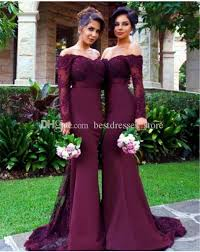 plus size burgundy bridesmaid dresses plus size burgundy bridesmaid dresses lace shoulder