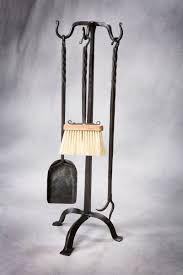 top blacksmith made fireplace tools modern rooms colorful design