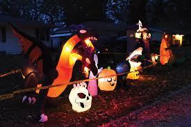 halloween photo package creston news advertiser