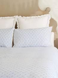 mosaic bed linen collection sophie conran shop