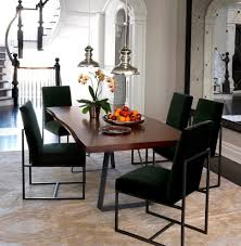 Mirrored Dining Room Furniture Small Great Room Pictures Dining Room Contemporary With Mirrored Wall
