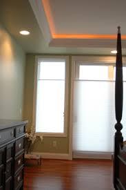 Tray Ceiling Master Bedroom Tray Ceiling Lighting Ideas