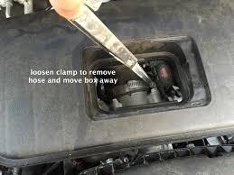 oil pressure sensor replacement 05 09 subaru outback subaru