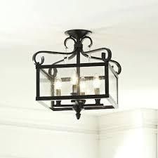farmhouse lighting home depot flush mount lighting affordable semi flush and flush mount lighting