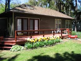 Cottages That Allow Dogs by Pet Friendly Harbor Country Michigan