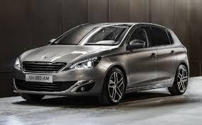 peugeot grey updated peugeot 308 cleaner longer u2013 автоновини з усього світу