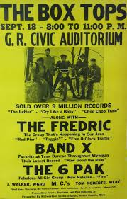 welch civic auditorium west mich music hysterical society