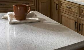 Kitchen Quartz Countertops by White Quartz Countertops At Marble City Company Bay Area