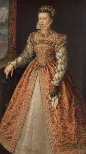 Susanna Im Bade Kunsthistorisches Museum Isabella Von Valois Königin Von Spanien