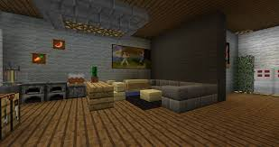 ruked on minecraft modern apartment 01 1 4