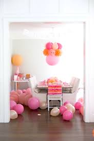 13th birthday party ideas kara s party ideas and pink ombre watercolor 13th birthday