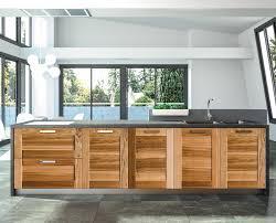 meuble haut cuisine bois attrayant hauteur meuble haut cuisine 13 meg232ve cuisine bois