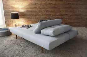 Full Size Sofa Bed Mattress by Recast Sofa Bed Full Size Soft Pacific Pearl By Innovation