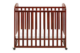 Baby Mod Mini Crib by Alpha Mini Rocking Crib Davinci Baby